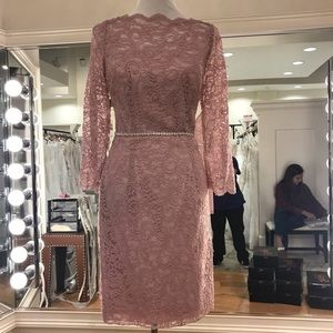 Belsoie L164072 Cocktail Dress
